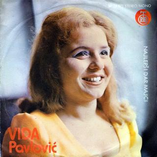 Vida Pavlovic - Diskografija 2 R-308614