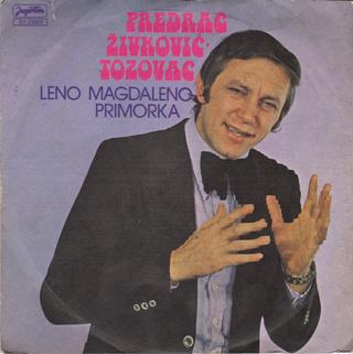 Predrag Zivkovic Tozovac - Diskografija R-308918