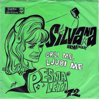 Silvana Armenulic - Diskografija  R-313110