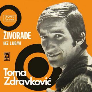Toma Zdravkovic - Diskografija R-314913