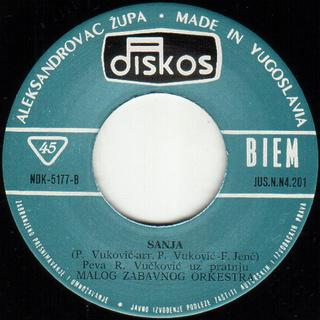 Rade Vuckovic - Diskografija  R-315620