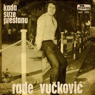 Rade Vuckovic - Diskografija  R-315622