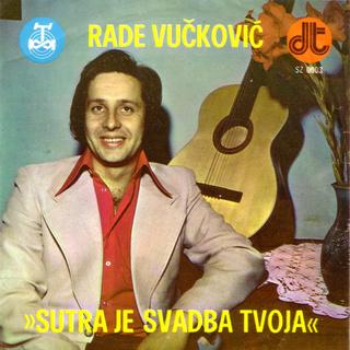 Rade Vuckovic - Diskografija  R-315627