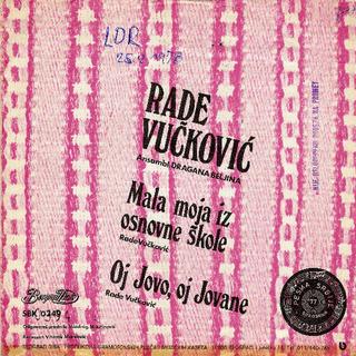 Rade Vuckovic - Diskografija  R-315633