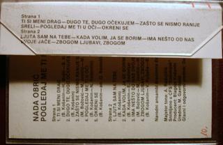 Nada Obric - Diskografija  R-316518