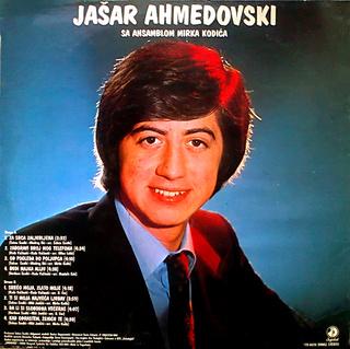 Jasar Ahmedovski - Diskografija R-316717
