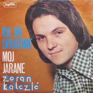 Zoran Kalezic - Diskografija R-318510