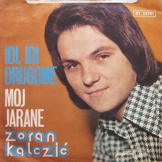 Zoran Kalezic - Diskografija R-318511