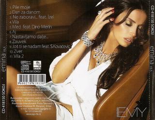 Emina Jahovic - Diskografija  R-320310