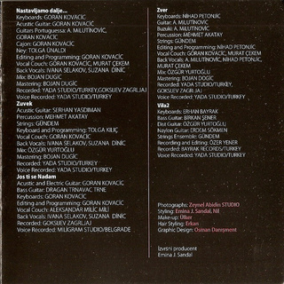 Emina Jahovic - Diskografija  R-320313
