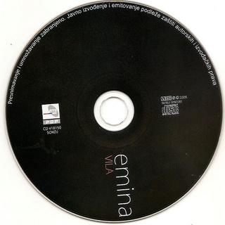Emina Jahovic - Diskografija  R-320314