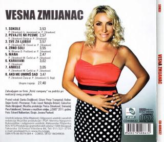 Vesna Zmijanac - Diskografija - Page 2 R-320511