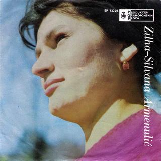 Silvana Armenulic - Diskografija  R-320610