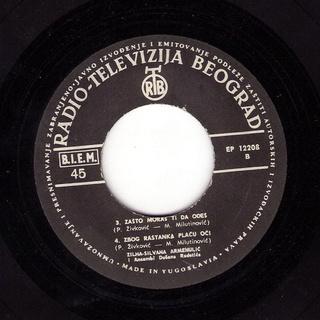 Silvana Armenulic - Diskografija  R-320612