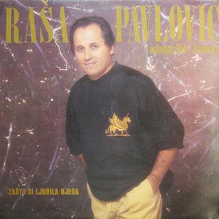 Rados Rasa Pavlovic - Diskografija  R-321310