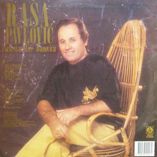 Rados Rasa Pavlovic - Diskografija  R-321311