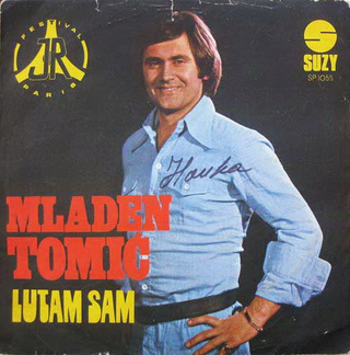 Mladen Tomic - Diskografija  R-322312