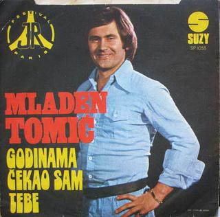 Mladen Tomic - Diskografija  R-322313