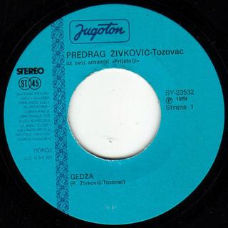 Predrag Zivkovic Tozovac - Diskografija R-322510