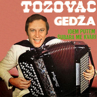 Predrag Zivkovic Tozovac - Diskografija R-322513