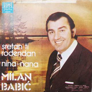 Milan Babic - Diskografija 2 R-322514