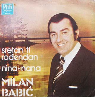Milan Babic - Diskografija 2 R-322515
