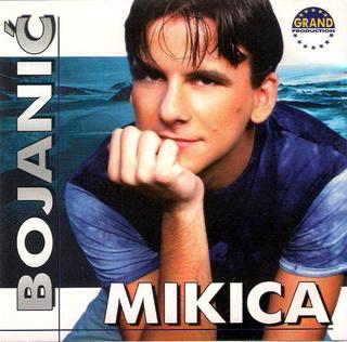 Mikica Bojanic - Diskografija R-322610