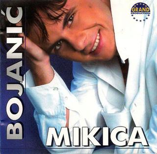 Mikica Bojanic - Diskografija R-322611