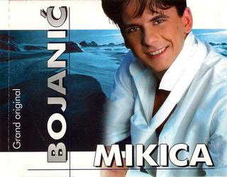Mikica Bojanic - Diskografija R-322613