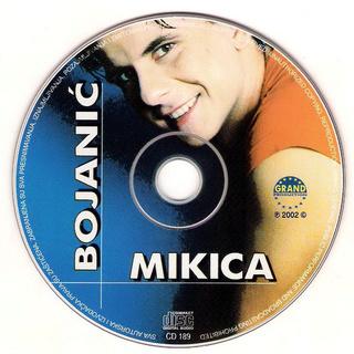 Mikica Bojanic - Diskografija R-322615