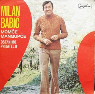 Milan Babic - Diskografija 2 R-323720