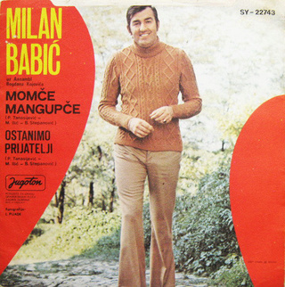 Milan Babic - Diskografija 2 R-323721