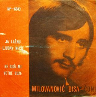 Radisa Disa Milovanovic - Diskografija  R-323723