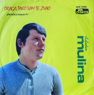 Slobodan Mulina - Diskografija  R-323911