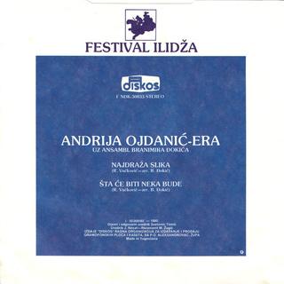 Andrija Era Ojdanic - Diskografija R-324311
