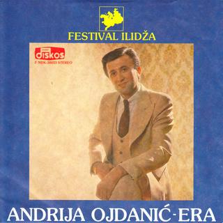 Andrija Era Ojdanic - Diskografija R-324313