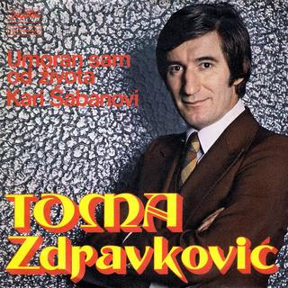 Toma Zdravkovic - Diskografija R-325113