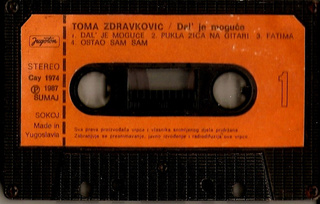 Toma Zdravkovic - Diskografija R-325612