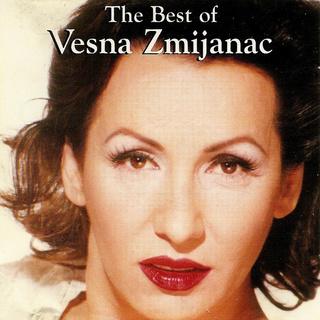 Vesna Zmijanac - Diskografija R-327910