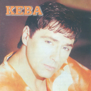Dragan Kojic Keba - Diskografija R-329410