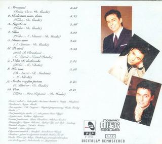Dragan Kojic Keba - Diskografija R-329411