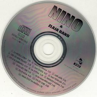 Nikola (Amir) Resic Nino - Diskografija  R-329511