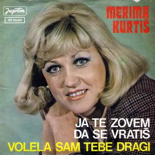 Merima Kurtis Njegomir - Diskografija  R-331014