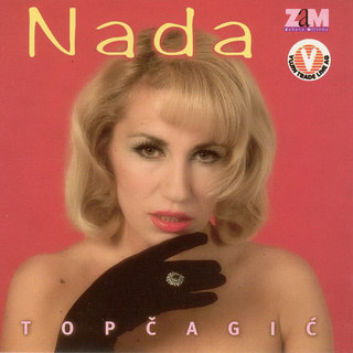 Nada Topcagic - Diskografija R-331310