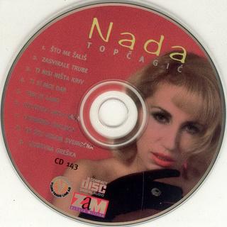 Nada Topcagic - Diskografija R-331313