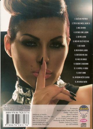 Seka Aleksic - Diskografija R-331930