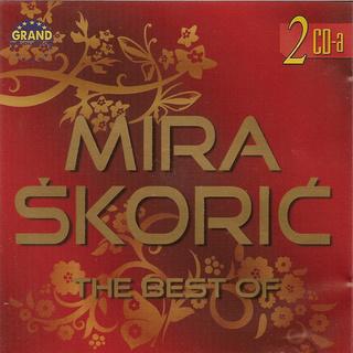 Mira Skoric - Diskografija  R-332110