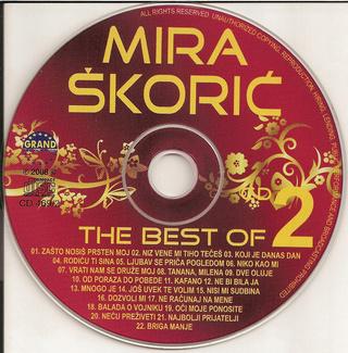 Mira Skoric - Diskografija  R-332113