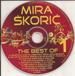 Mira Skoric - Diskografija  R-332114