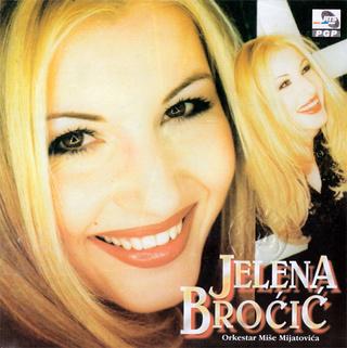 Jelena Brocic -Diskografija R-332312